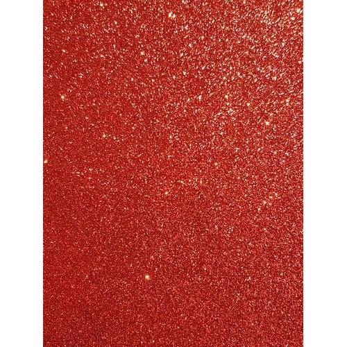 Tonic Studios glitter karton - ruby ritz 5vl A4 250GR  9944E (09-17)