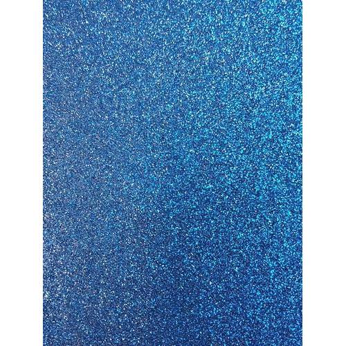 Tonic Studios glitter karton - midnight topaz 5vl A4 250GR  9947E (09-17)