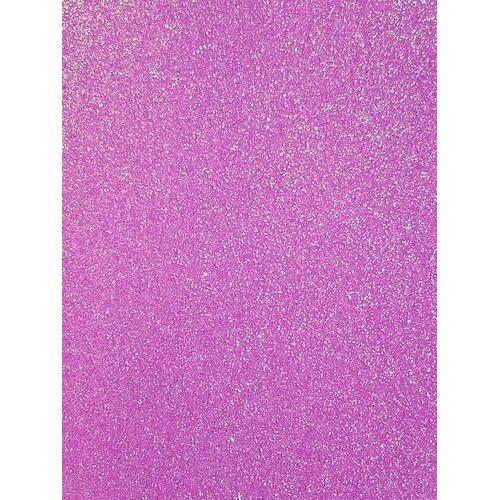 Tonic Studios glitter karton - opulant orchid 5vl A4 250GR  9949E (09-17)