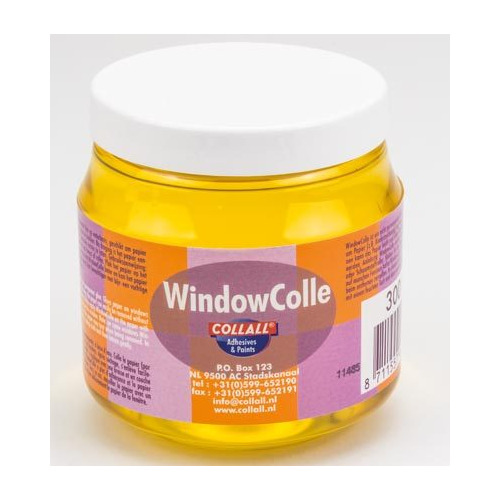 Collall WindowColle
