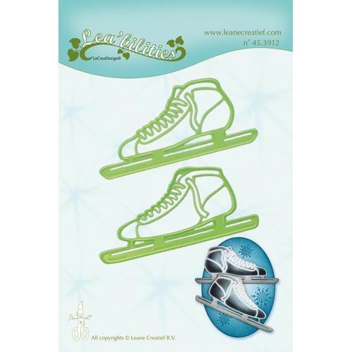 Lea`bilitie die - Skates