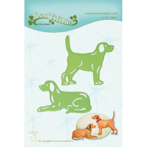 Lea`bilitie die - Dogs 2