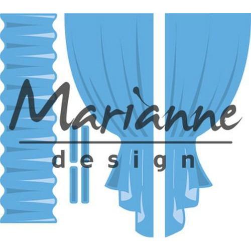 Marianne D Creatable Gordijnen LR0502 (12-17)
