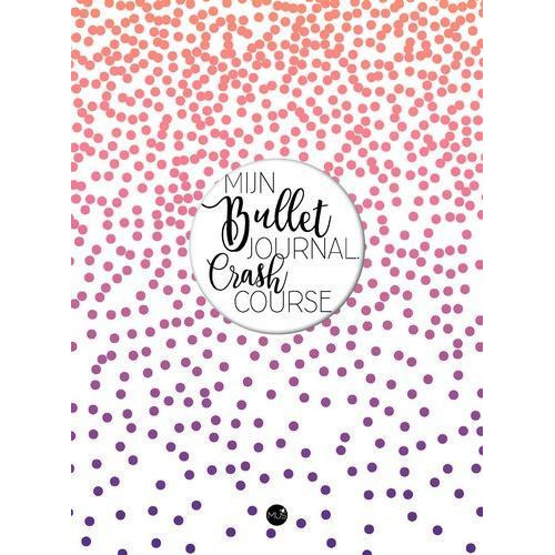BBNC - Mijn bullet journal - crash course