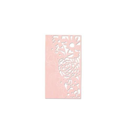 Sizzix Thinlits Die - Secret Garden 662859