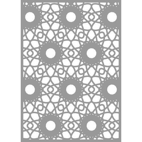 Pronty Mask stencil  Spirograph 470.803.048 A4 (12-17)