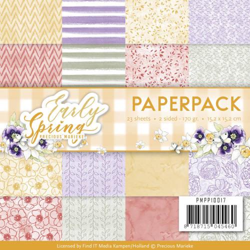 Paperpack - Precious Marieke - Early Spring