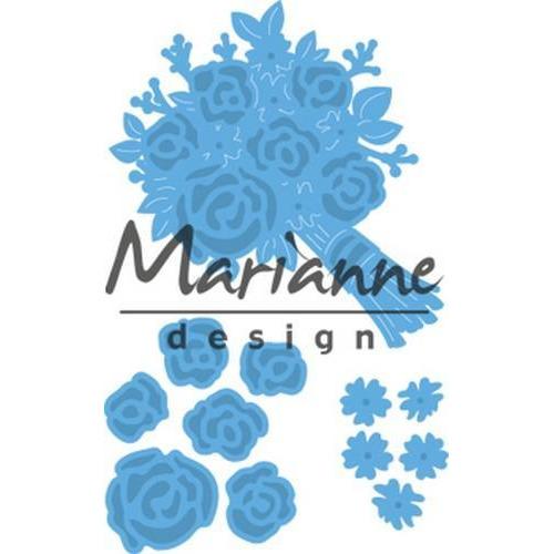 Marianne D Creatable Bouquet LR0505 (01-18)
