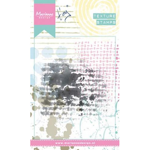 Marianne D Cling Stempel Tiny's imprint MM1616 (01-18)