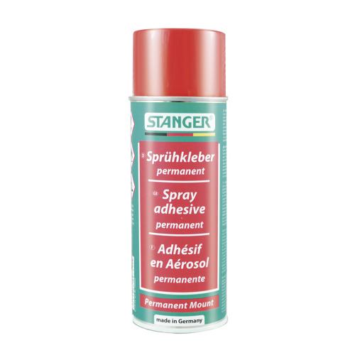 Spray Glue / Sprühkleber, 400 ml, permanent