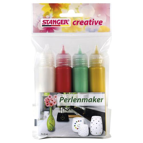 Pearl Maker Set / Perlen Maker Set (4er)