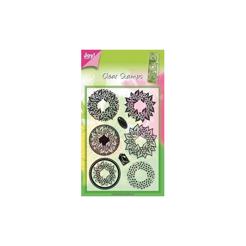 Joy!Crafts Stempel Kransen