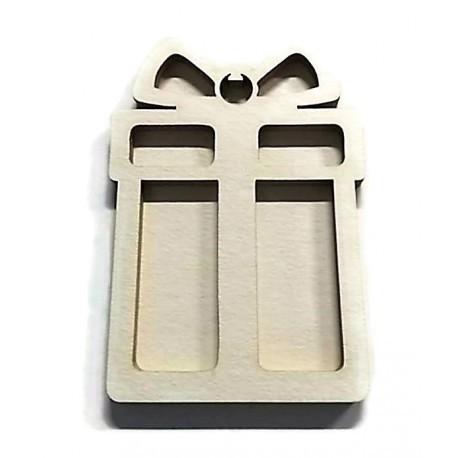 Filigranki Laser Cut Chipboards shakerbox gift