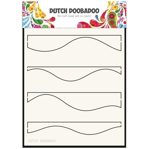 Dutch Doobadoo Dutch Mask Art golven 470.715.118 A5 (01-18)