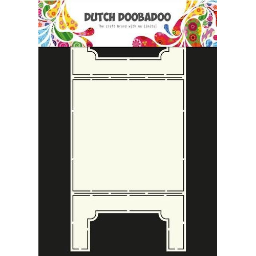 Dutch Doobadoo Dutch Card Art ticket 470.713.652 A4 (01-18)