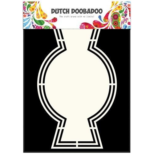 Dutch Doobadoo Dutch Shape Art snoepje 470.713.160 A5 (01-18)
