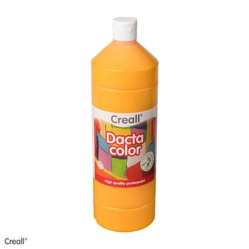 Creall Dactacolor  500 ml donkergeel 2773 - 03