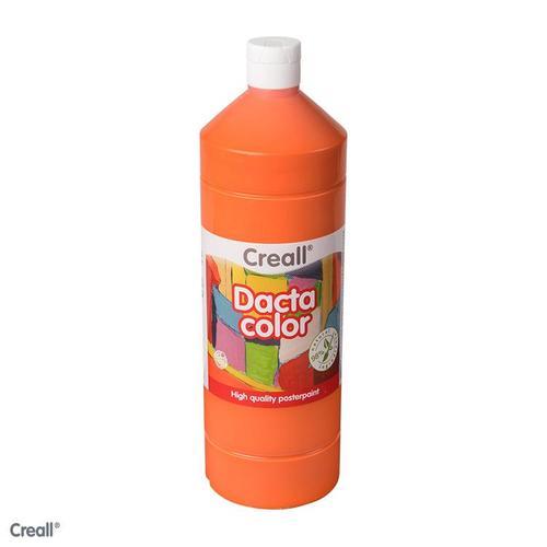 Creall Dactacolor  500 ml oranje 2774 - 04