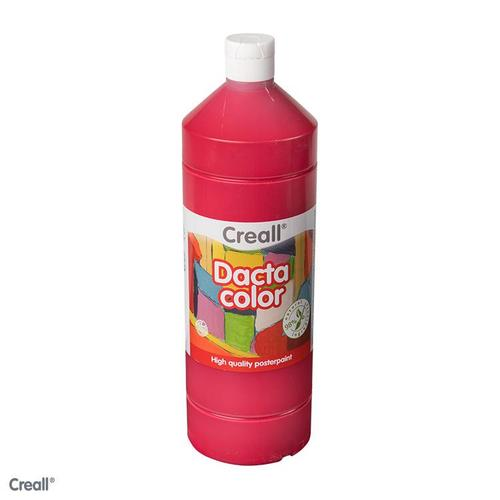 Creall Dactacolor  500 ml lichtrood 2775 - 05