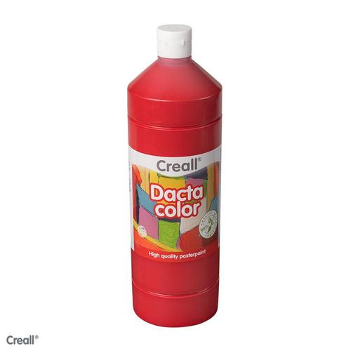 Creall Dactacolor  500 ml donkerrood 2776 - 06
