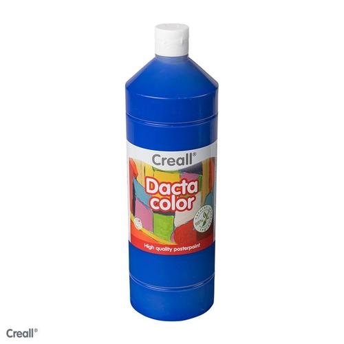 Creall Dactacolor  500 ml koningsblauw 2782 - 12