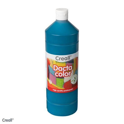 Creall Dactacolor  500 ml turquoise 2783 - 13