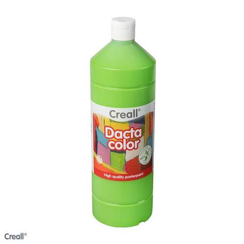 Creall Dactacolor  500 ml lichtgroen 2784 - 14