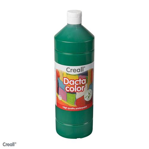 Creall Dactacolor  500 ml donkergroen 2786 - 16