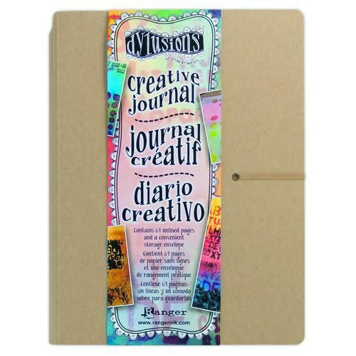 Ranger Creative Journal Large DYJ34100