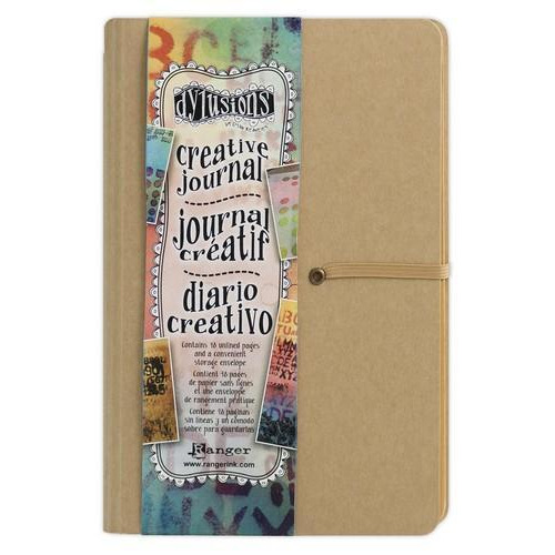 Ranger Dylusions Creative Journal Small DYJ34117