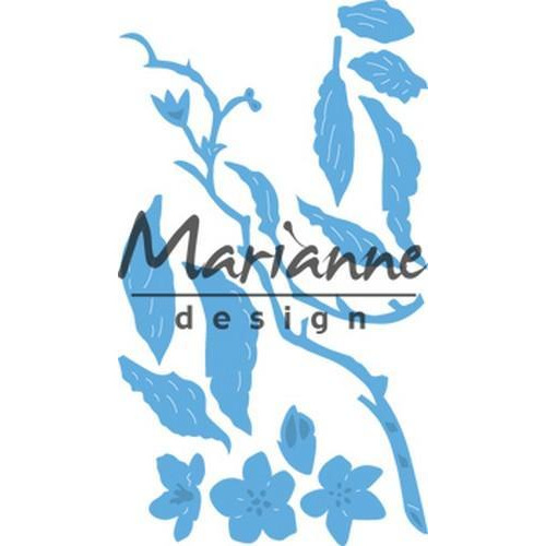 Marianne D Creatable Petra`s apple blossom LR0512 (02-18)