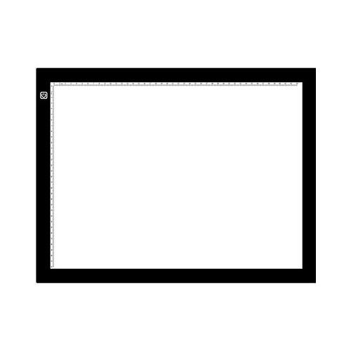 6200/0301 - Ultradun lichtpaneel A3