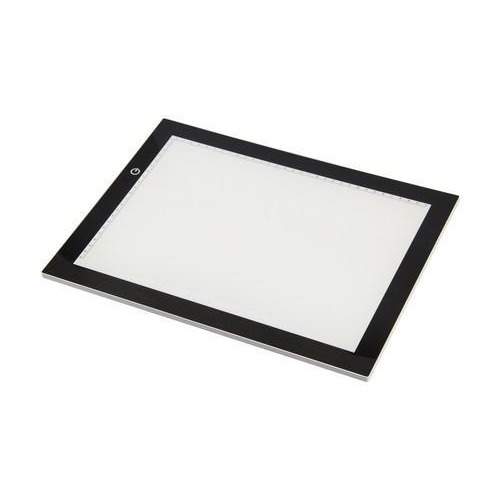 Nellies Choice LED, ultra thin Light table - lichttafel LED001 368x298x8,5mm