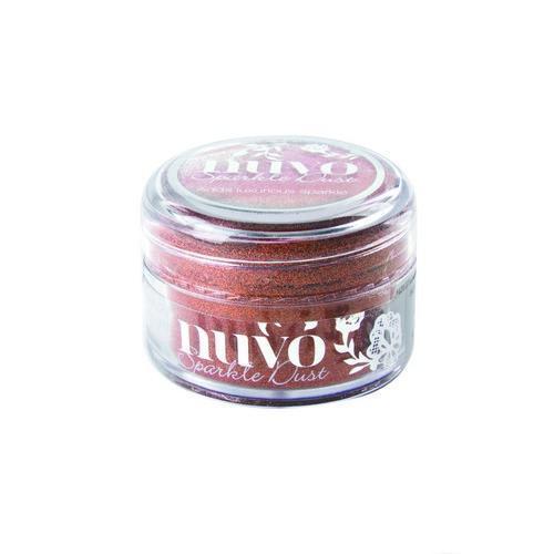Nuvo Sparkle dust - cinnamon spice 543N (02-18)