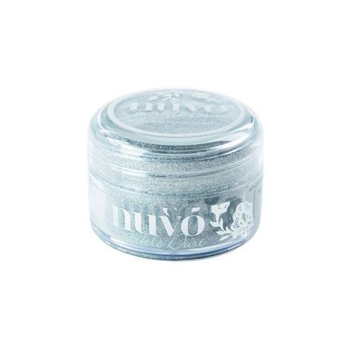 Nuvo Sparkle dust - silver sequin 547N (02-18)