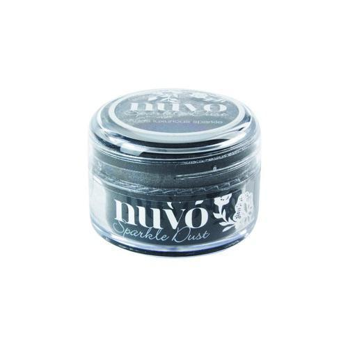 Nuvo Sparkle dust - black magic 548N (02-18)