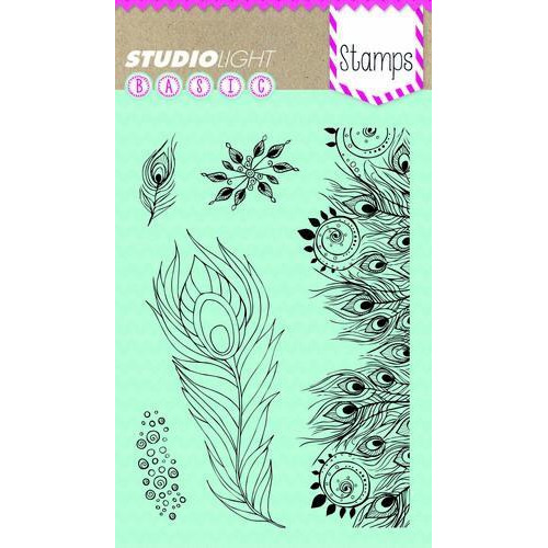 Studio Light Clearstempel A6 Basics nr 269 STAMPSL269 (02-18)