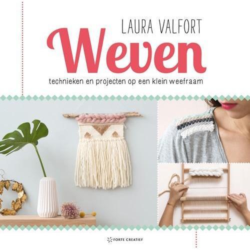 Forte Boek - Weven Laura Valfort (04-18)