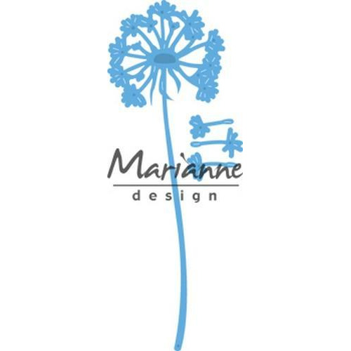 Marianne D Creatable Dandelion LR0513 (03-18)