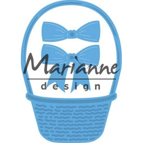 Marianne D Creatable Basket LR0520 (03-18)