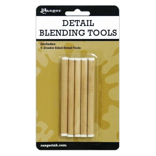 Ranger Detail Blending Tool IBT62172