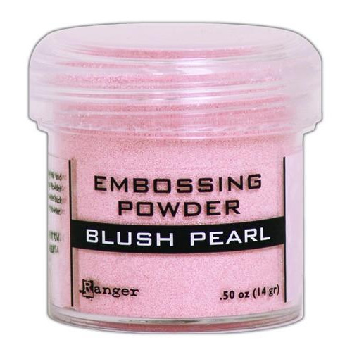 Ranger Embossing Powder 34ml -  blush pearl EPJ60444