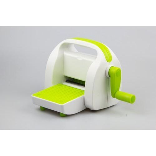 Nellie's Choice Taurus-mini die cutting machine 8cm DET001