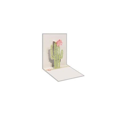 Sizzix Thinlits Die Set 4PK - Pop-Up Cactus 662540 Sharon Drury  (04-18)