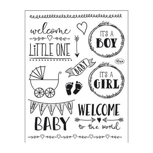 Viva Hello Baby
