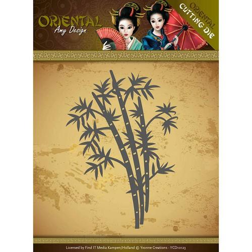 Dies - Amy Design Oriental - Bamboo