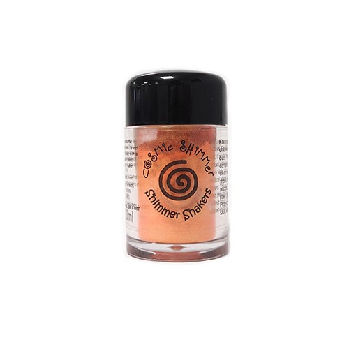 Shimmer Shakers Tangy Tangerine