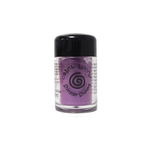Shimmer Shakers Purple Paradise