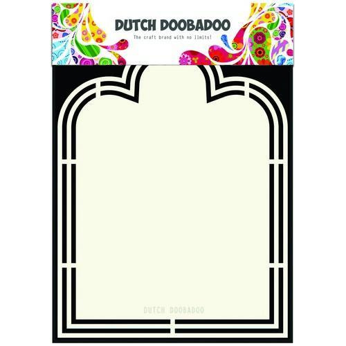 Dutch Doobadoo Dutch Shape Art Chord 470.713.162 A5 (04-18)