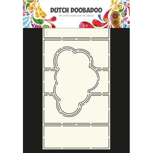 Dutch Doobadoo Dutch Card Art Swing wolk A4 470.713.326 (04-18)